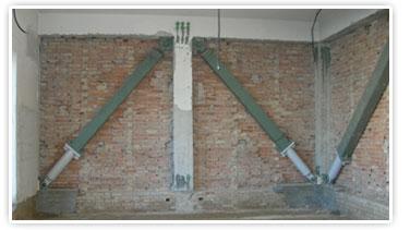 Antisismica for Planimetrie delle case con struttura in metallo