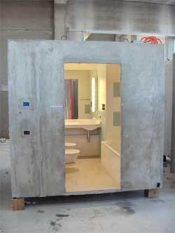 Bagno prefabbricato prezzi infissi del bagno in bagno - Prezzo bagno prefabbricato ...